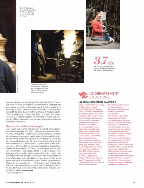 04 - Presse - Fontes de Paris