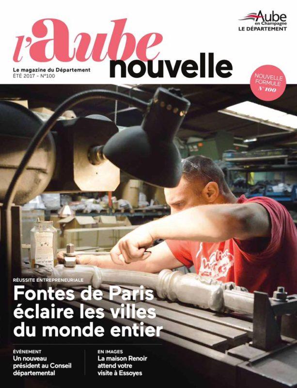 01 - Presse - Fontes de Paris