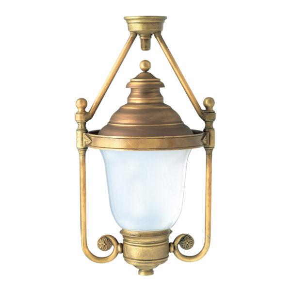 Fontes de Paris - Luminaires Classiques - Condamine suspendu